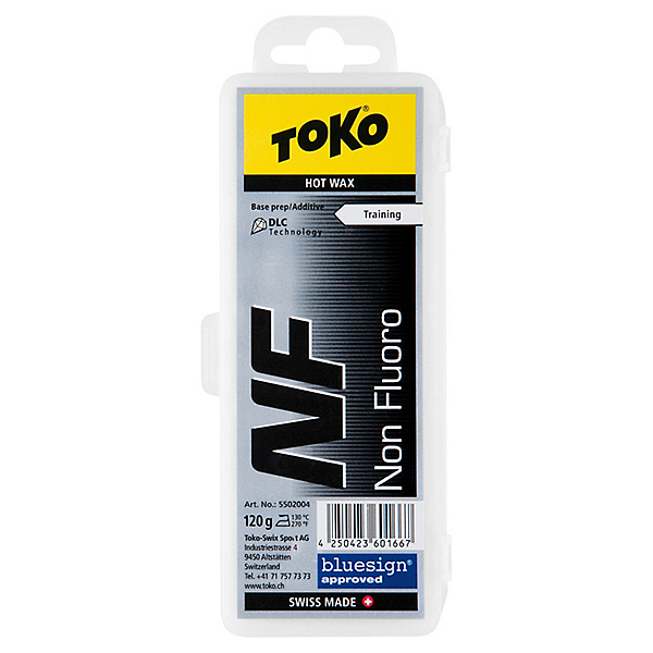 Toko Toko NF Hot Wax, Black, 600