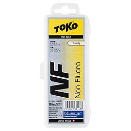 Toko Toko NF Hot Wax, Yellow, 256