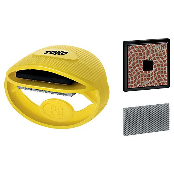 Toko Toko Express Tuner Kit, Yellow, 600