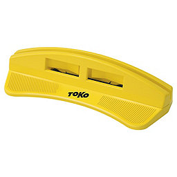 Toko Toko Scraper Sharpener World Cup, Yellow, 256