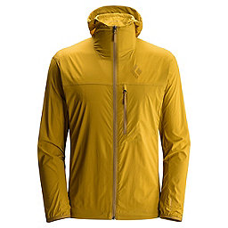 Black Diamond Alpine Start Hoody - Men's, Curry, 256