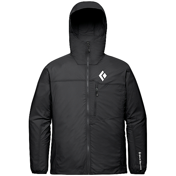 Black Diamond Alpine Start Hoody - Men's - LG/Onyx, Onyx, 600