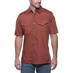 Kuhl Stealth Short Sleeve Shirt - Men's, Rustic Sun, 256