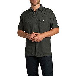 Kuhl Stealth Short Sleeve Shirt - Men's, Black- Koal, 256