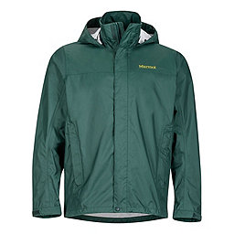 Marmot PreCip Jacket - Men's, Dark Spruce, 256