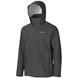Marmot PreCip Jacket - Men's, Slate Grey, 256