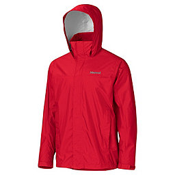 Marmot PreCip Jacket - Men's, Team Red, 256