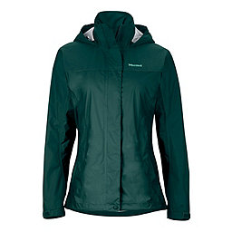 Marmot Precip Jacket - Women's, Deep Teal, 256