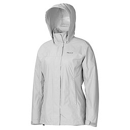 Marmot Precip Jacket - Women's, Platinum, 256