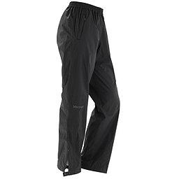 Marmot Precip Pant Short - Women's, Black, 256