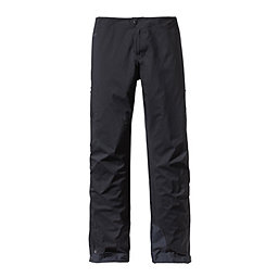 Patagonia Leashless Pants - Women's, Black, 256