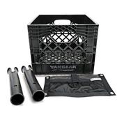 Yak Gear Grab & Go Kayak Angler Crate Starter Kit, , medium