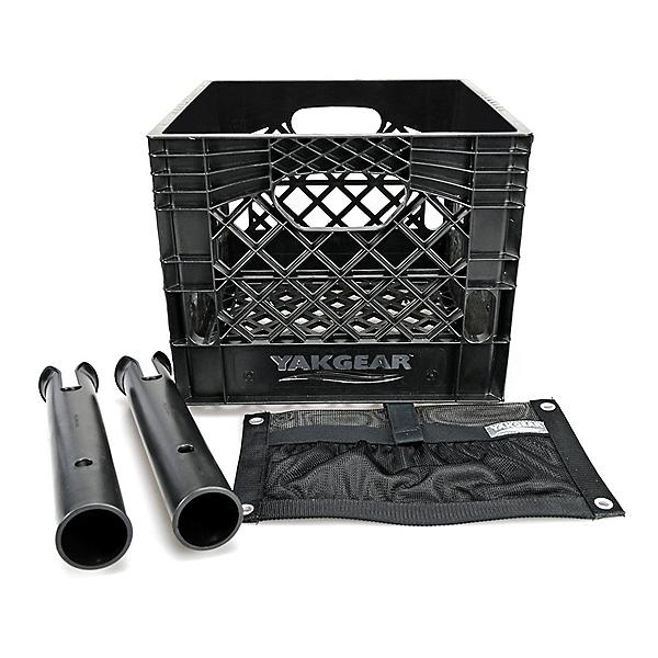 Yak Gear Grab & Go Kayak Angler Crate Starter Kit, , 600