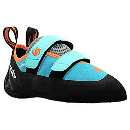 Evolv Elektra Rock Shoe - Women's, Teal, 256