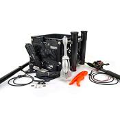 Yak Gear Grab & Go Kayak Angler Crate Pro Series, , medium
