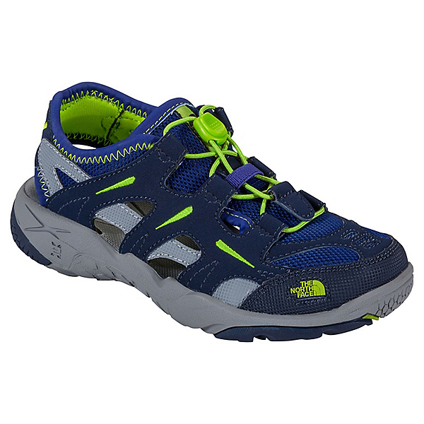 The North Face Hedgefrog Boys Shoe - Boys', , 600