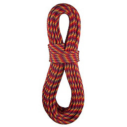 BlueWater 9.1 mm Icon Dynamic Rope - Standard, Rainbow, 256