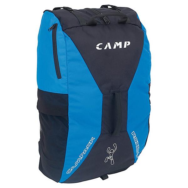 CAMP Roxback Pack W/ Rocky Rope Tarp, Blue, 600