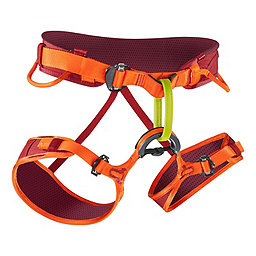 Edelrid Jay Harness - Men's, Vinered-Lollipop, 256