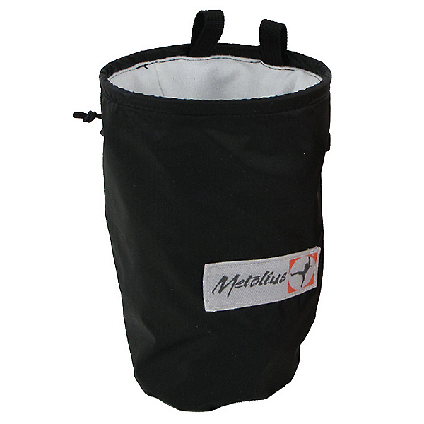Metolius Ultralight Chalk Bag Taper, Assorted, 600