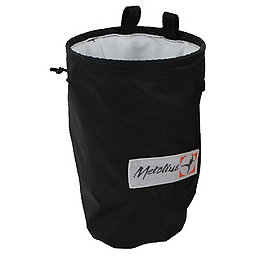 Metolius Ultralight Chalk Bag Taper, Black, 256