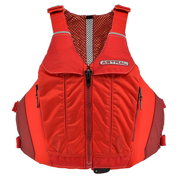 Astral Designs Linda PFD - Women's - S-MD/Rosa Red, Rosa Red, 600