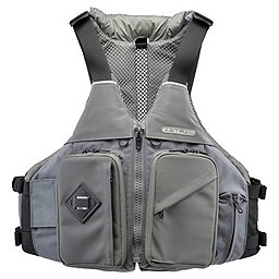Astral Designs Ronny Fisher PFD, Charcoal, 256