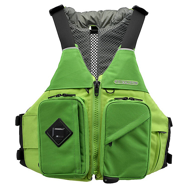 Astral Designs Ronny Fisher PFD - M-LG/Green, Green, 600