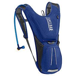 Camelbak Rogue pack with 70 oz Reservoir, Pure Blue, 256