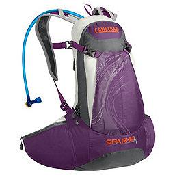 Camelbak Spark 10 LR Backpack with Reservoir  - Women's, Imperial Purple-Graphite, 256