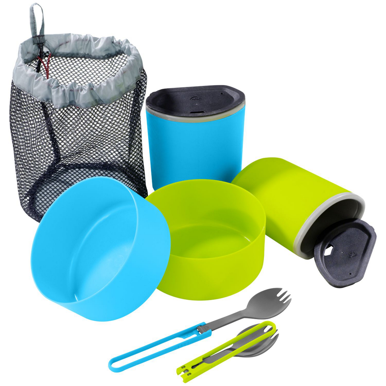 Image of 2-Person Mess Kit