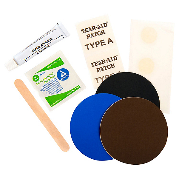 Therm-a-Rest Permanent Home Repair Kit, , 600