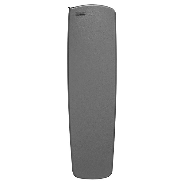 Therm-a-Rest Trail Scout Sleeping Pad - MD/Gray, Gray, 600