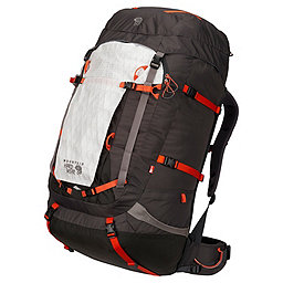 Mountain Hardwear BMG 105 OutDry Backpack, Shark, 256