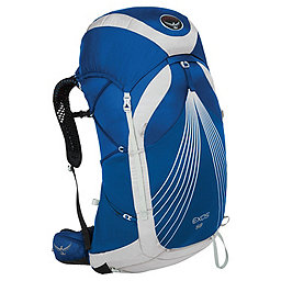 Osprey Exos 58 Backpack, Pacific Blue, 256
