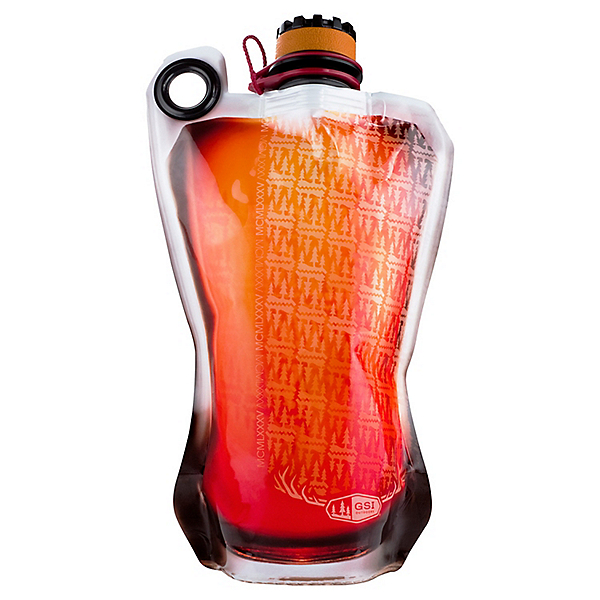 GSI Outdoors Highland Fifth Flask, , 600