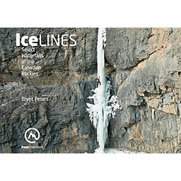 Accessories Ice Lines - Paperback, , 256