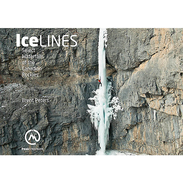 Accessories Ice Lines - Paperback, , 600