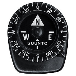 Suunto Clipper Compass, L-B Northern Hemisphere, 256