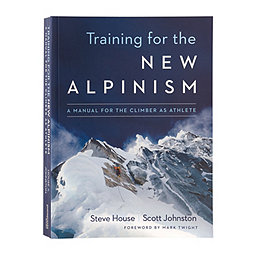 Patagonia Training for the New Alpinism-House/Johnston, , 256