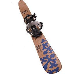 Altai Skis Balla Hok Ski Youth, w-Xtrace Universal Binding, 256