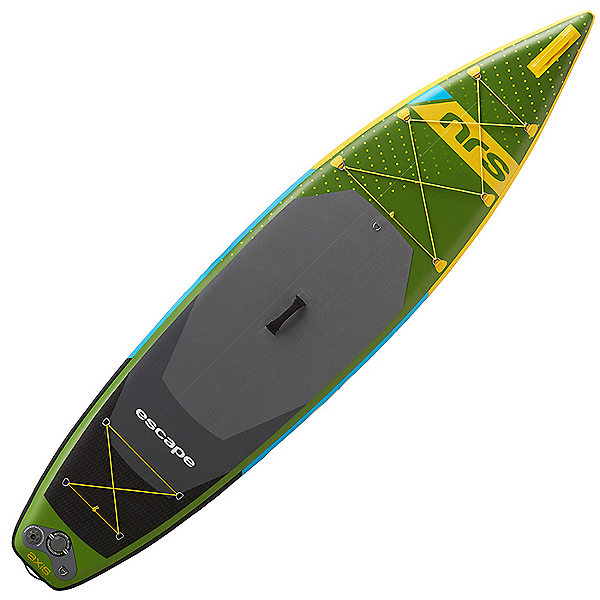 NRS Escape Inflatable Stand Up Paddleboard 11-6, , 600