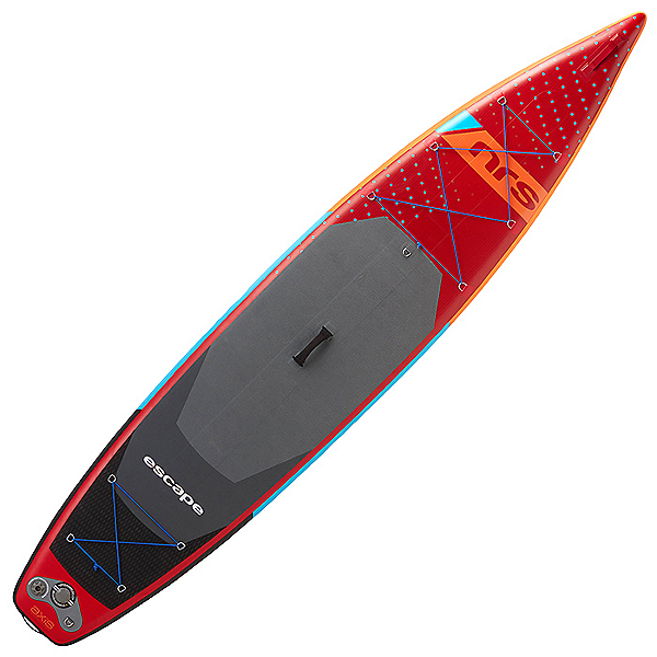 NRS Escape Inflatable Stand Up Paddleboard 12-6, , 600