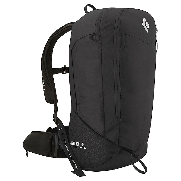 Black Diamond Halo 28 JetForce Backpack, , 600