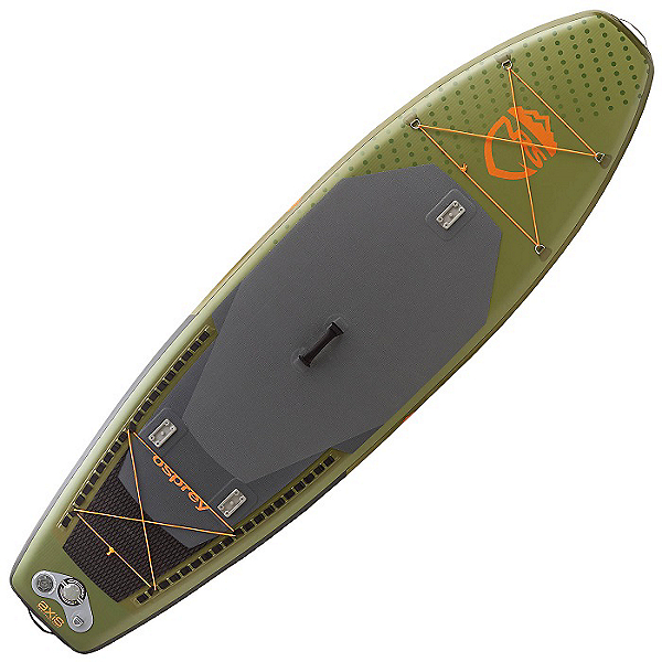 NRS Osprey Fishing Inflatable SUP Board, , 600