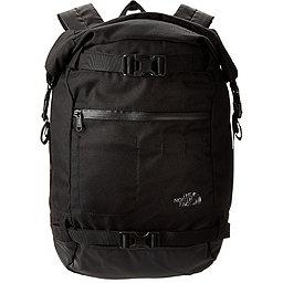 The North Face Pickford Rolltop Daypack - Men's, TNF Black, 256
