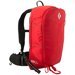 Black Diamond Pilot 11 JetForce Backpack, Fire Red, 256