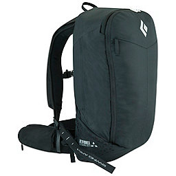 Black Diamond Pilot 11 JetForce Backpack, Black, 256