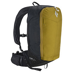 Black Diamond Pilot 11 JetForce Backpack, Curry, 256