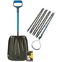 Black Diamond Pro Avalanche Safety Set, , 256